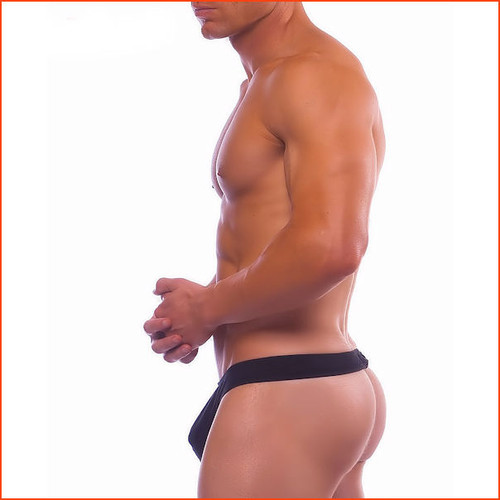 Go Softwear Backless Thong Cups You