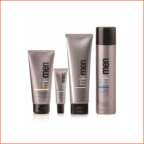 MKMen® Skin Care Regimen
