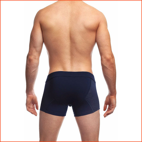 Jack Adams X-Train Boxer Brief Low Rise