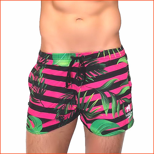 CA-RIO-CA Grumari Volley Short Sot and Comfy