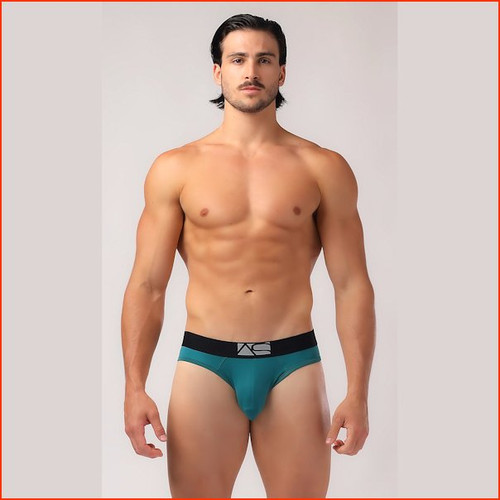 Adam Smith Wear For U Shaped Pouch Brief Low Rise