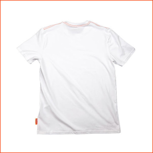 Baskit Urban Crew Neck Tee Tagless Care Tag