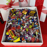 Large Lolly Box