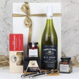Gourmet Delights  - White Wine