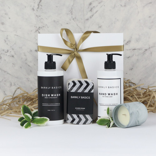 Barkley Basics Gift Hamper