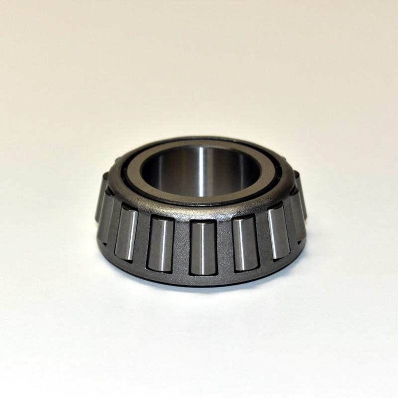 front hub inner bearing