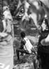"""""""Riverside""""- A2 Print Saints In Tiwi"""