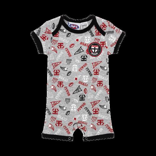Babies Bodysuit