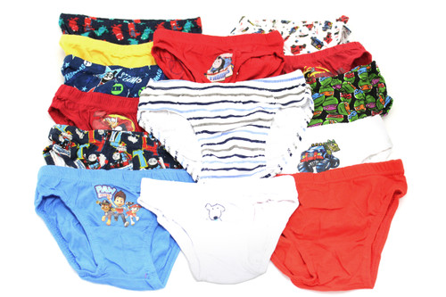 (180) Assorted Wholesale Babies Toddlers Children Underwear