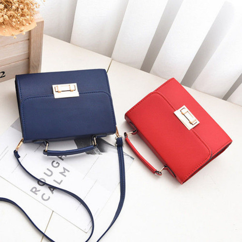 (24) Premium High Quality Women Casual Crossbody Fashion Handbag Purse Tote Style-6