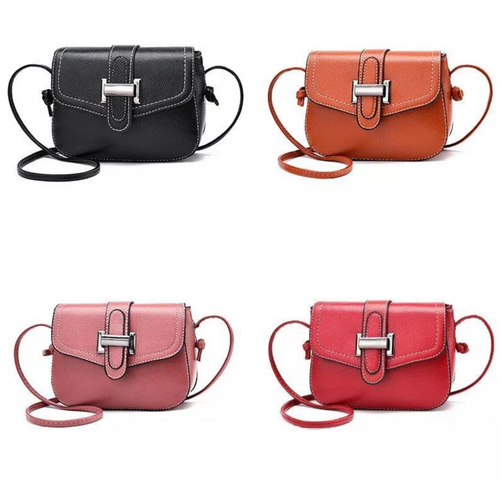 (24) Premium High Quality Women Casual Crossbody Fashion Handbag Purse Tote Style-14