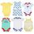 (84) Newborn Infant Baby Wholesale Bodysuit Onesie Children Clothing