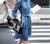 (24) Premium High Quality Women Casual Crossbody Fashion Handbag Purse Tote Style-2