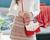(24) Premium High Quality Women Casual Crossbody Fashion Handbag Purse Tote Style-4
