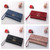 (54) Women's Assorted Styles Continental Foldover Premium Wallets Pouches Clutches Style-2