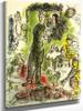 A Big Peasant 1968 By Marc Chagall