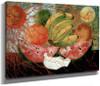 Fruit Of Life By Frida Kahlo