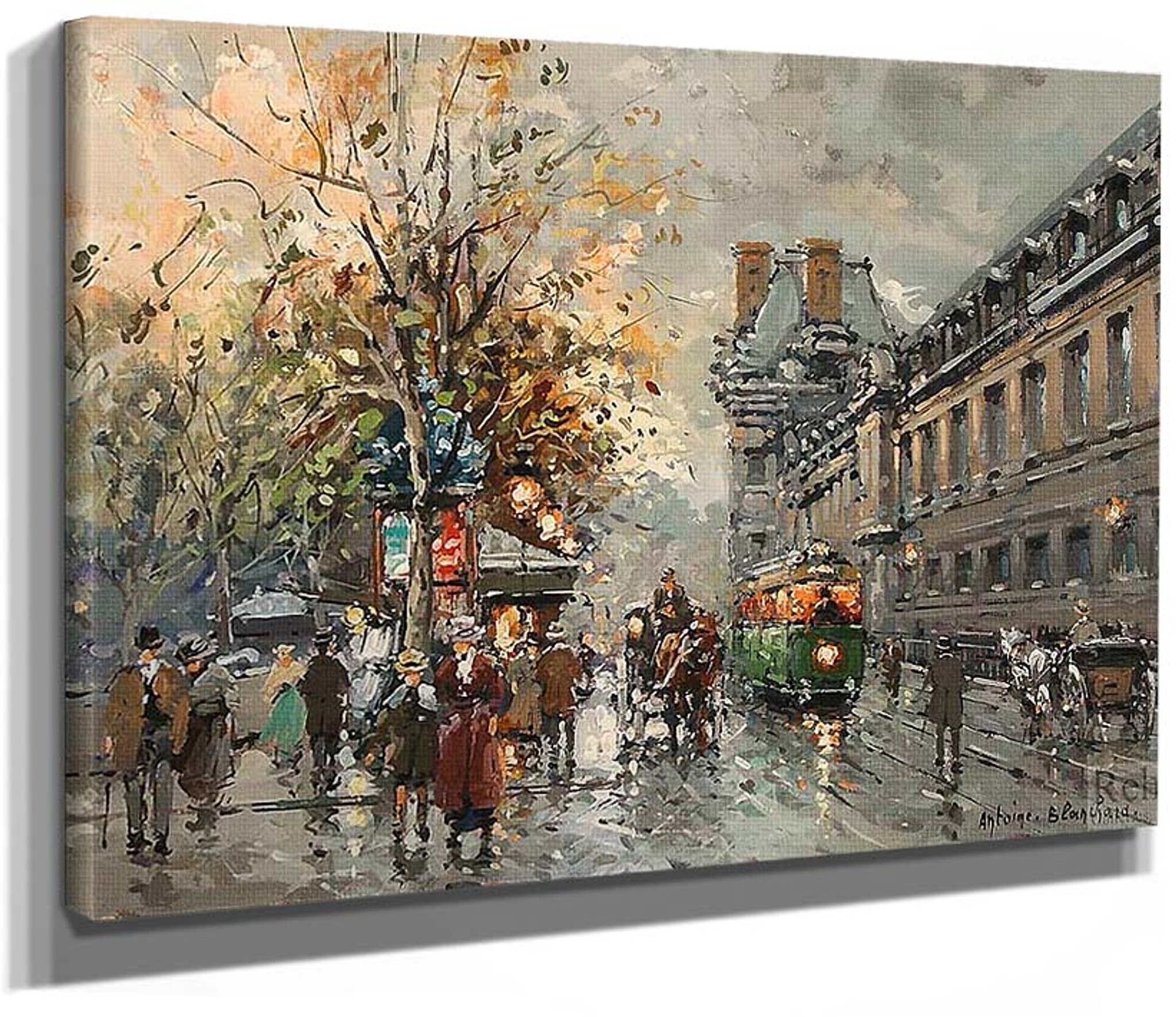 Porte St Denis 10 By Antoine Blanchard Art Reproduction From Wanford Download and print in pdf or midi free sheet music for strasbourg st denis by roy hargrove arranged by albert berglund for piano (solo). wanford