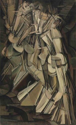 Duchamp Marcel