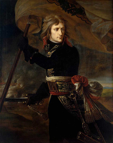 3Arcole By Gros Antoine Jean Art Reproduction from Wanford