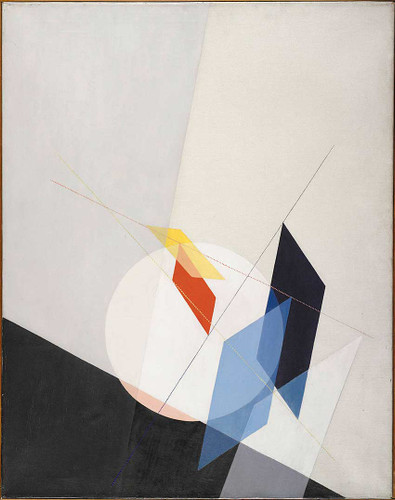 A 18 1927 By Laszlo Moholy Nagy Art Reproduction from Wanford