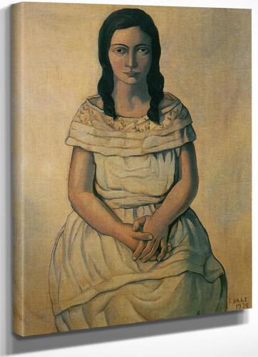 Anna Maria by Dali