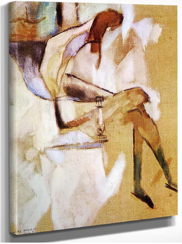 About Young Sister 1911 By Duchamp Marcel