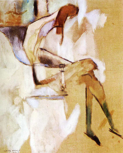About Young Sister 1911 By Duchamp Marcel Art Reproduction from Wanford