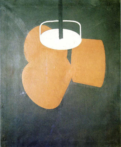 Chocolate Grinder 1914 1 By Duchamp Marcel Art Reproduction from Wanford