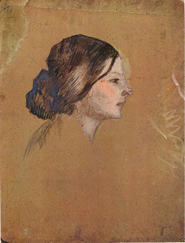 Madeleine 1904 By Pablo Picasso Art Reproduction from Wanford