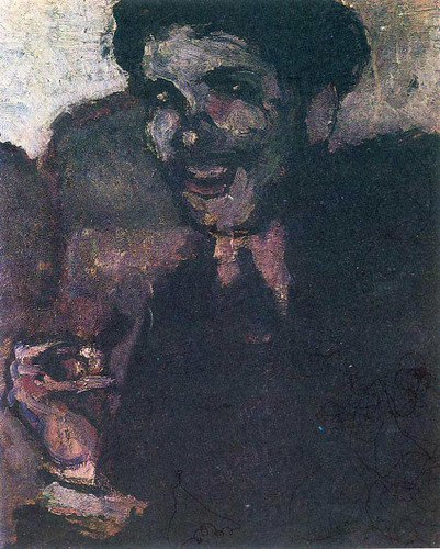 Portrait Of Dr Ferdinand Tribout 1910 By Duchamp Marcel Art Reproduction from Wanford
