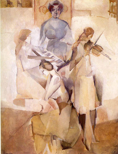 Sonata 1911 By Duchamp Marcel Art Reproduction from Wanford