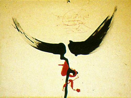Dali S Moustache By Salvador Dali