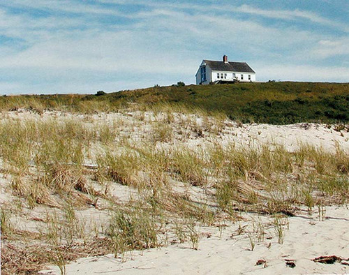 Hopper House By Edward Hopper