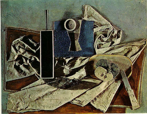 Untitled 1937 By Pablo Picasso