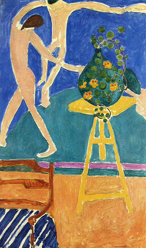 Dance 1912 By Henri Matisse Art Reproduction from Wanford
