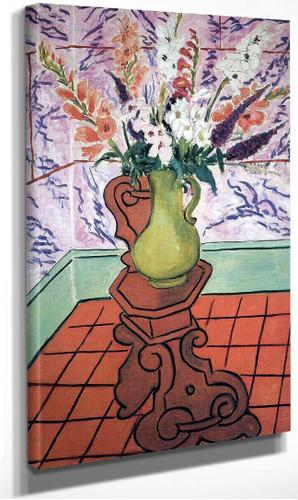 Still Life 6 By Henri Matisse