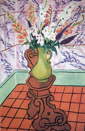 Still Life 6 By Henri Matisse Art Reproduction from Wanford