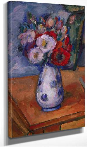 Still Life Of Flower By Gorky Arshile