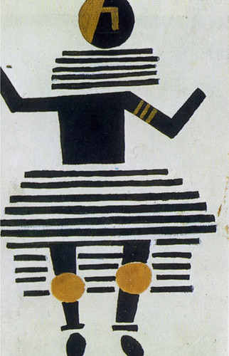 The Creation Of The World Costume Of Woman 1923 By Fernand Leger Art Reproduction from Wanford