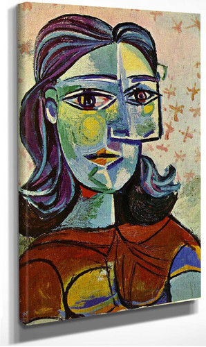 Untitled 1939 6 By Pablo Picasso