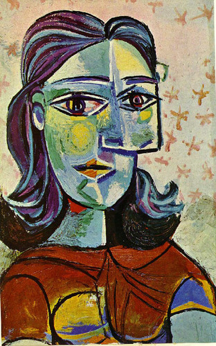 Untitled 1939 6 By Pablo Picasso Art Reproduction from Wanford