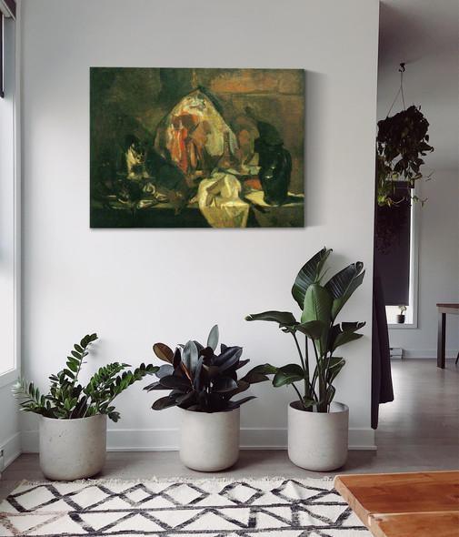 Chardin La Raie by Henri Matisse