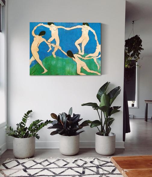 Dance (I) by Henri Matisse