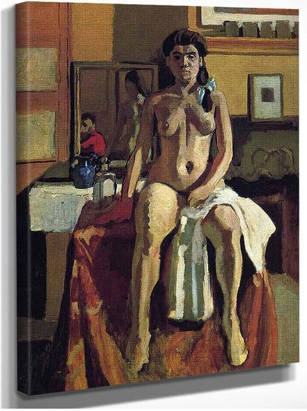 Carmelina 1903 By Henri Matisse