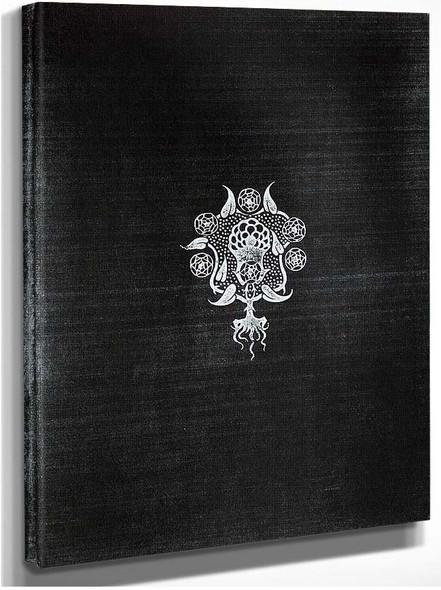 Cover 1894 1894 By Aubrey Beardsley