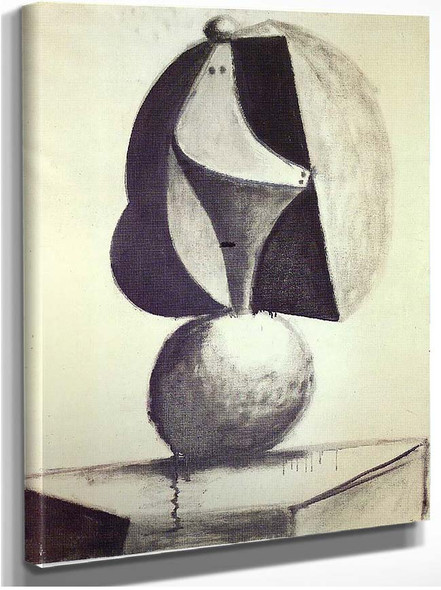 Figure 1945 By Pablo Picasso