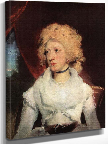 Miss Martha Carry By Lawrence Sir Thomas