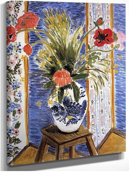 Poppies By Henri Matisse