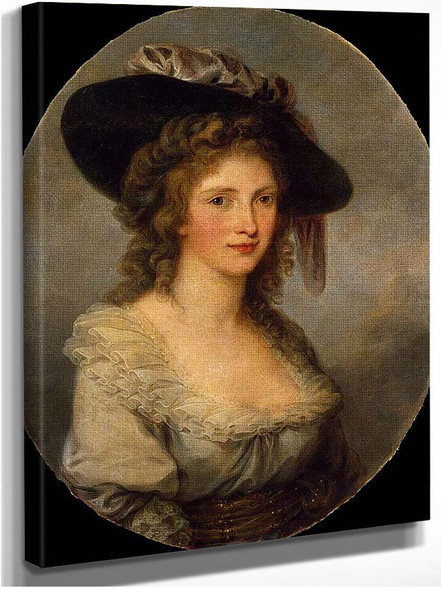 Selfport By Kauffmann Angelica
